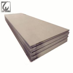 Strati laminati a caldo dell'acciaio inossidabile del bordo del taglio 1500*3000 di ASTM 304