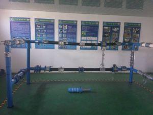 Accoppiamenti 8  o Dn200 di riparazione del tubo dell'acciaio inossidabile