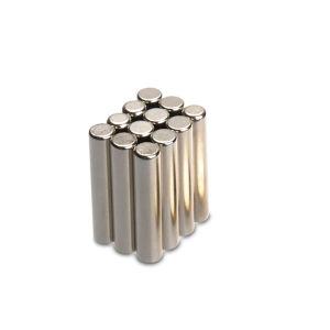 Haute qualité Rare Earth Permanent aimant en néodyme de vérin pour capteurs