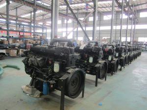 325ква генераторной установкой водяного охлаждения / генераторная установка на базе Рикардо двигатель для ЕС