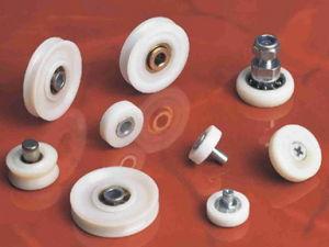 Пластиковый Bearings-Endure Каутеризации Пластмассовые подшипники