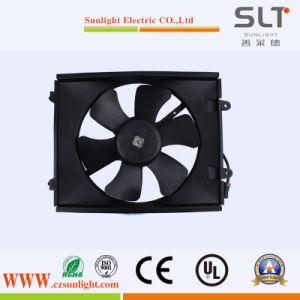 Mini 12V DC Ventilador de refrigeração axial para Praia Buddy