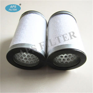 Bomba de vacío Becker Filtros de aceite de aire 96541300000 96541400000 96541500000