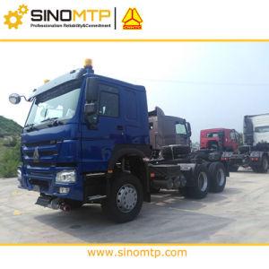 SINOTRUK HOWO 6X4 371cv/420 CV motor primário para a logística