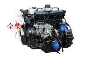 発電機セットのための水によって冷却される15kw -30kwのディーゼル機関