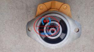 1つの年のWarranty~Komatsuの車輪のローダーWa350-1油圧ギヤポンプAssy 704-30-32110