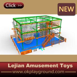 Jogo de escalada interno da alta qualidade com placa da especificação (TZ1501-3)