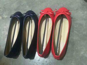 Mesdames les chaussures plates, de la mode des chaussures, les femmes Flats