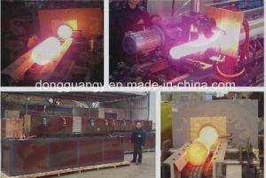 400kw販売のための産業誘導の鍛造材の炉