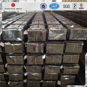 De warmgewalste Staaf van de Vlakte van het Staal van het Hulpmiddel van de Legering met de StandaardVerpakking van de Fabriek