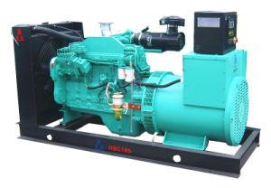 groupe électrogène 150kw silencieux diesel de moteur de 50Hz Googol
