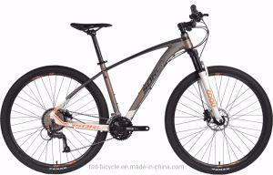 """El bastidor de aleación de 29"""" la horquilla de suspensión de la velocidad de 27 Mountain Bike bicicleta OEM"""