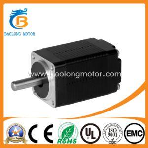 NEMA11 1.8deg 2-phasiger Steppertretenjobstep-Motor für Drucker