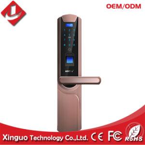 Digital-Tür-Verschluss-/Fingerprint-Tür-Verschluss/Multutil Funtion Tür-Verschluss