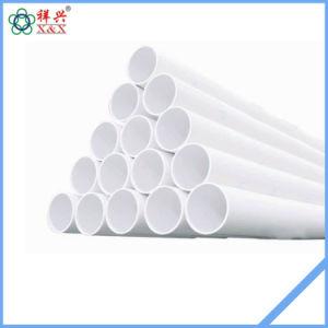 中国製水PVCプラスチック管