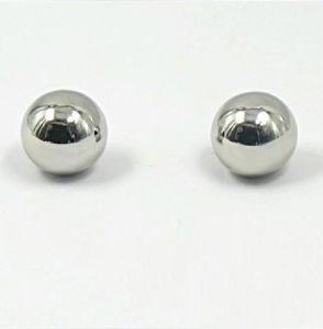 8.7312mm 11/32 SS304 bolas de acero inoxidable para desencadenar las pulverizadoras
