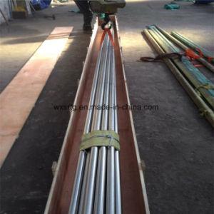 AISI 42 Martensitic Vrij het Machinaal bewerken Roestvrij staal om Staven (staven)
