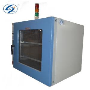 ISO-intelligenter Trockner-Vakuumtrockner-Tischplattenkasten
