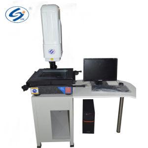 Strumento della macchina di misurazione di immagine di alta precisione
