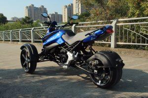 ATV Trike 200cc 세발자전거 쿼드 자전거 250cc ATV 3wheeler 자전거