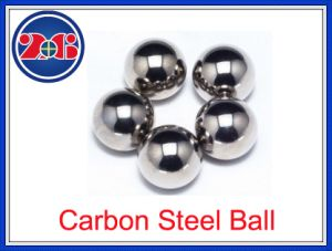 AISI1010 AISI1015 Laminação de Metais Bolas de massagem de aço de carbono