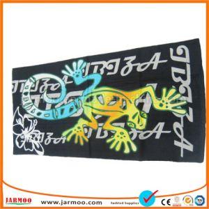 Полноцветная печать сувенирной 100% полотенца