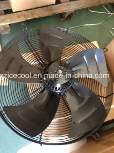 Niedriger Abgas-Ventilations-Luft-Kühlvorrichtung-axialer Ventilator des Preis-500mm industrieller