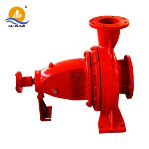 Чистой воды высокого качества подвижной колонны сельскохозяйственных ирригационных насоса