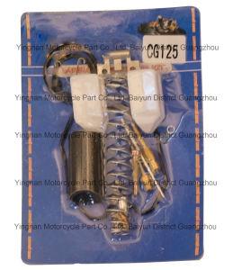 La moto partie le carburateur de nécessaire de réparation de sac de réparation pour Cg125