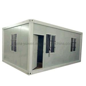 Usine personnalisés direct des prix Low Cost Appartement Pack maison conteneur