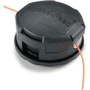 Alimentação de Velocidade 99944200903 450 um carregamento rápido bata a cabeça do aparador para aparar de eco