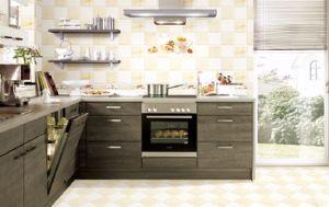 Tegel van de Muur van de Prijs van de Fabrikant van China de Binnenlandse Verglaasde Ceramische voor Keuken