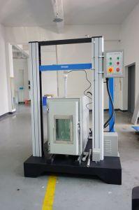 Strumento massimo minimo della prova di prova di resistenza alla trazione di temperatura di controllo del microcomputer