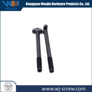 T-Hauptschraube/spezieller Schrauben-/Kohlenstoff-Edelstahl-T-Bolzen