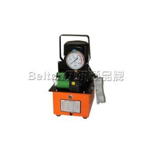 Гидравлический насос с электроприводом воды быстро положить масла насоса