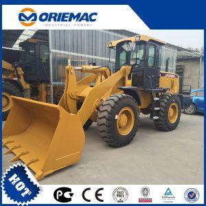 XCMG 1.8 Cbm 3 Ton (carregadora de rodas LW300FN)