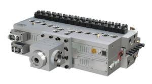 O PVC, WPC Co-Extrusion Molde