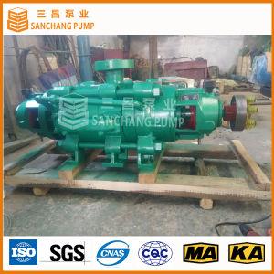 Hohe Hauptunterwasserentwässerung-Abwasser-Salzlösung-Pumpen