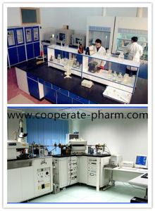 871038-72-1 die met Zuiverheid 99% door het Farmaceutische MiddenKalium Raltegravir wordt gemaakt van de Fabrikant