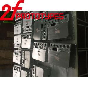 Lavorare di CNC delle attrezzature mediche dei ricambi auto