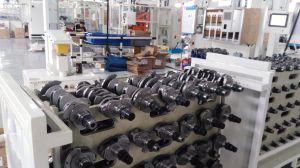 熱い販売のガソリン車のエンジン