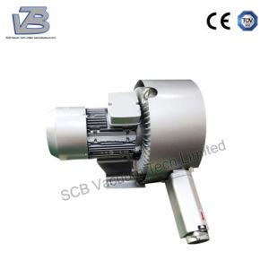 Centrífugo de 2,2 kw la bomba de vacío para el sistema de limpieza del polvo