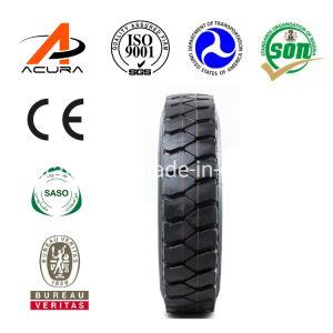 Neumáticos para Camiones (12R22.5 315/80R22.5 11r22.5 295/80R22.5) y los neumáticos de coche (M/T/T de 205/55R16) desde la fabricación