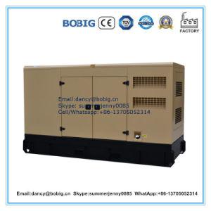 Buon gruppo elettrogeno elettrico diesel silenzioso di prezzi 160kw