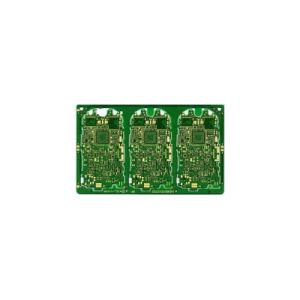 Los patrones para placas de circuito impreso (PCB) Barreras, Electrónica, intrínsecamente seguro