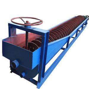 Rondella del libro macchina della ghiaia della lavatrice dell'argilla della sabbia per il minerale metallifero del bicromato di potassio