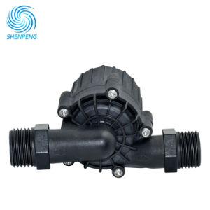 Gleichstrom-mini Heißwasser-Umlaufpumpe für Heizsystem