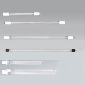 HによってはUVCライト18W 24W 35W 36W紫外線殺菌ランプ17mmの紫外線を殺菌する球根がUVC殺菌ランプタイプする