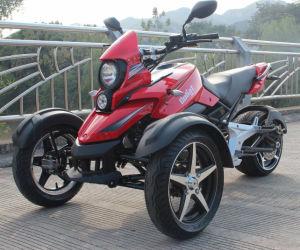 3개의 바퀴는 골라낸다 실린더 200cc ATV (LT 200MB2)를