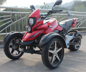 Drie Wielen kiezen Cilinder 200cc ATV (LT. 200MB2) uit